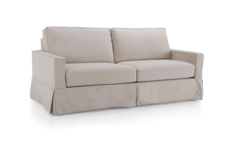 linen slip cover sofa dillon amber dane sofas barbados