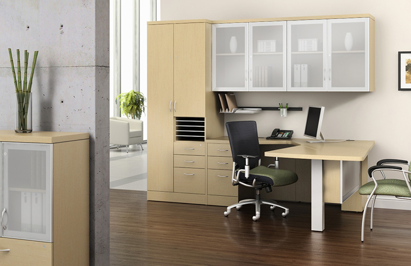Zira Desking Series