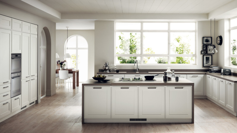 Scavolini's Favilla Kitchen