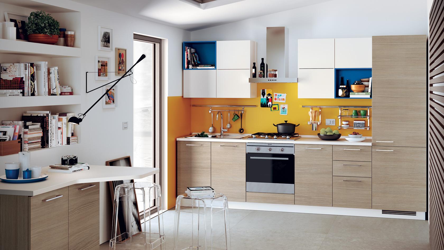 urban  urban minimal kitchen  dillon amber dane barbados