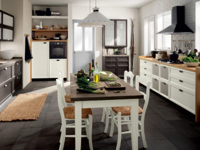 Scavolini Basic Kitchen Collection - Dillon Amber Dane Barbados Store
