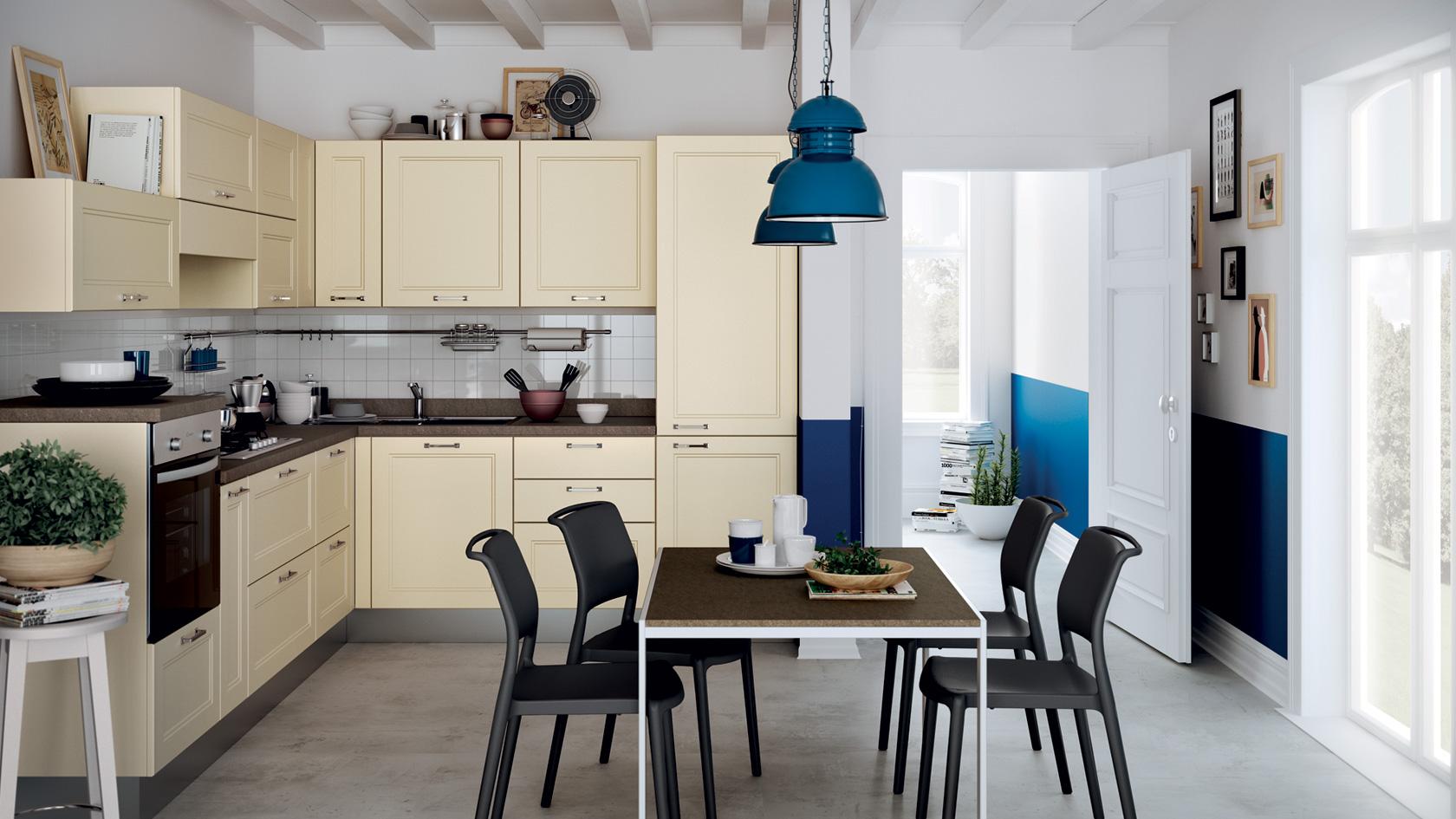 Colony kitchen dillon amber dane kitchens barbados - Mesas de trabajo cocina ...