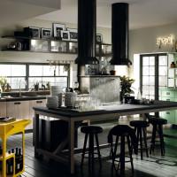 Diesel Social Kitchen - Dillon Amber Dane Kitchen Cabinets Barbados