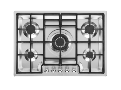 PGF75-4 Smeg 72cm Classic Ultra Low Gas Hob