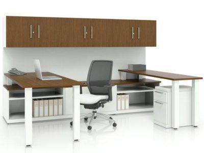 DESKS, WORKSTATIONS & TABLES