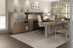 Office Desks, Workstations & Tables