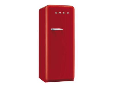 FAB28RR1 60cm Single Door 50's Retro Style Fridge