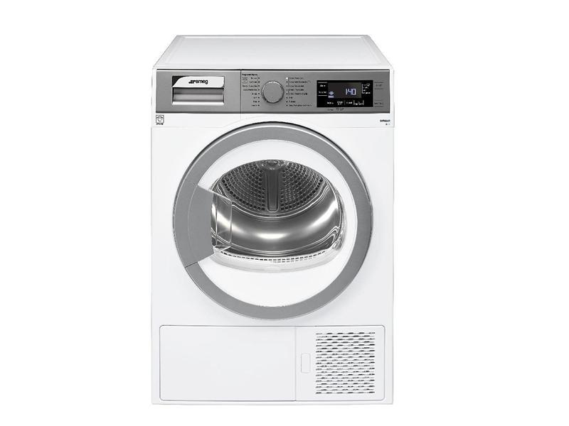 DHT82EIN Smeg 60cm Freestanding Front Loading Drying Machine