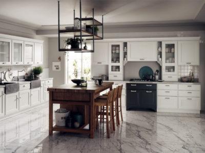 chic kitchens