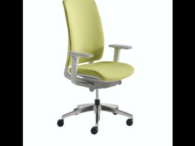 Around Synchro-Tilter Task Chair