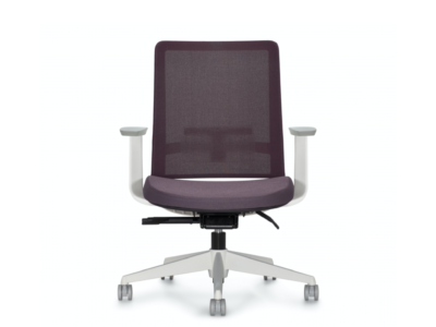 Factor Medium Back Chair